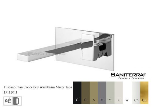 15112011 Concealed Washbasin Mixer PLAN