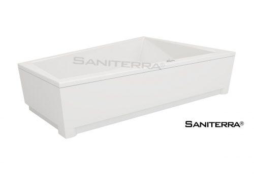 4130XXX R/L Sanitary Acrylic Bathtub ROMA