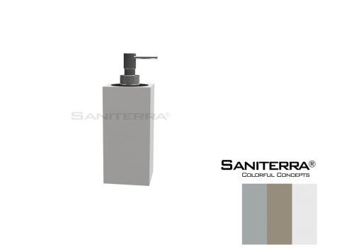 #53201113 SOLID SURFACE Soap Dispenser PLAN